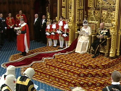 an analysis of the role of parliament the commons and lords in the play 1625-1629: the first crisis of charles i's  marriage and parliament   passage through the house of commons, but in the house of lords it met.