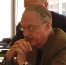 John Pinder