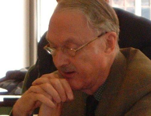 John Pinder (1924 – 2015)