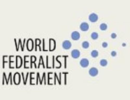 Introducing the World Federalist Movement (26 September 2011)