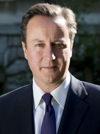 David Cameron (picture Number 10 Downing Street)