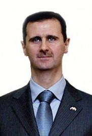 President Bashar al-Assad of Syria (picture Ricardo Stuckert/Agência Brasil)