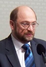 Martin Schulz, front-runner for the socialist nomination (picture Politischen Aschermittwoch in Vilshofen an der Donau)