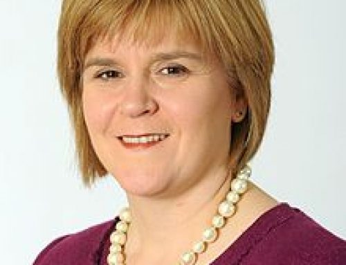 Europe gives Scotland another chance